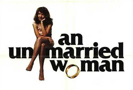Unmarried woman single word