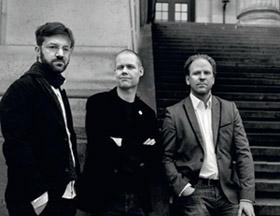 André de Ridder_Max Richter_Daniel Hope