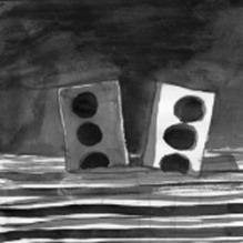 sketch for aqua dice