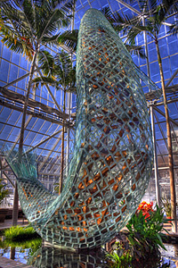 frank gehry standing fish minneapolis