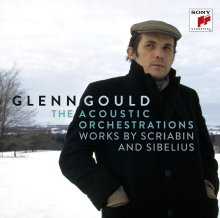 Glenn Gould Acoustic Orchestrations