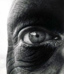 Bill Brandt Jean Dubuffet 1960_-1