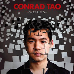 Conrad Tao_Voyages