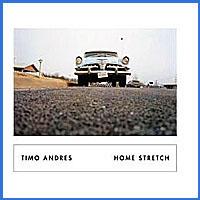 album cover home stretch