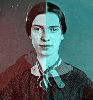 the affinity of death in the literary works of emily dickinson The works of emily dickinson 726 words | 3 pages emily dickinson's writing reflects the realistic period through personal themes: death, isolation, god, marriage, women in society, and love.