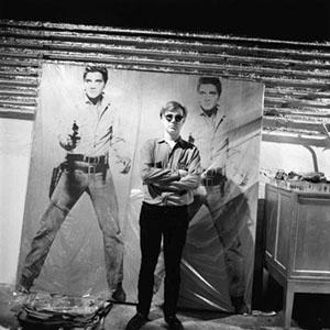 1964 andy warhol