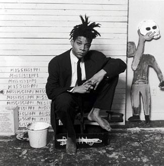 1986 jean michel basquiat