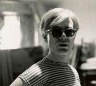 andy warhol 1960s