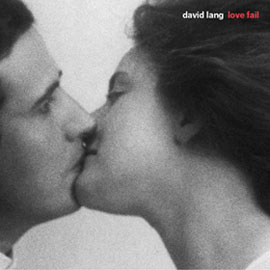david lang love fail cover