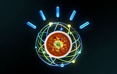watson cognitive cooking