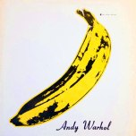 banana cover warhol