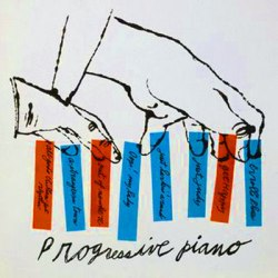progressive piano warhol cover