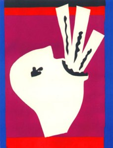 sword swallower matisse jazz