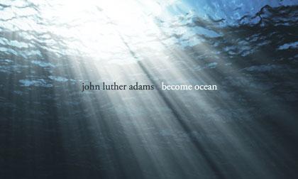 adams become ocean