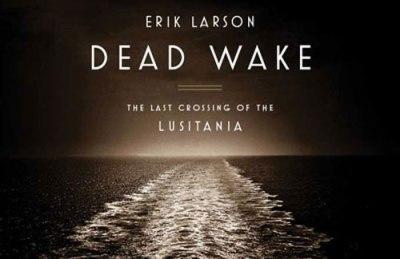 dead-wake