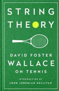 book cover string theory