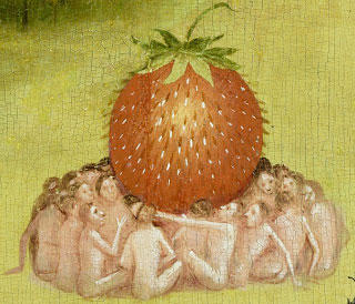 earthly delights strawberry