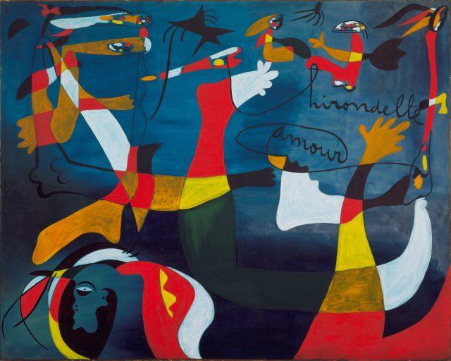 Joan Miró